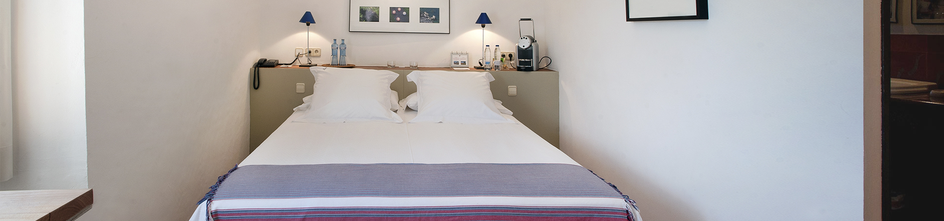 BASSEGODA, Standard double room